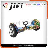 Veículo elétrico de scooter de auto-equilíbrio de alta qualidade com plástico ABS