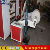Máquina de impressão barata de Flexo da grande cor do cilindro um