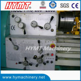 Máquina de torneado del torno del eje de rotación C6280Yx2000 del metal horizontal grande del orificio