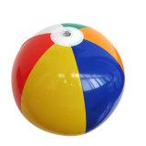 Bal van het Strand van het Stuk speelgoed 16inch van het Spel van pvc de Opblaasbare voor Jonge geitjes