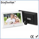 G-Fühler WiFi Digital Foto-Rahmen mit Touch Screen (XH-DPF-070T)