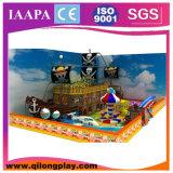 Большинств конструкция популярной спортивной площадки крытая для малышей (QL-1108I)