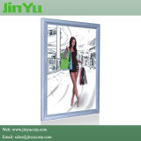 "20 ""* 30"" LED Iluminado Snap Open Light Box"