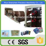 Польностью автоматическое оборудование для производственной линии мешка цемента