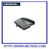 플라스틱 프레임을%s 가진 MG81007 맨 위 자유로운 LED 돋보기