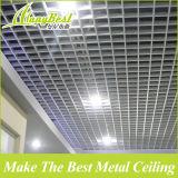 La moda en el techo de la parrilla de célula abierta de aluminio