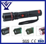 Nuevo estilo de legítima defensa Linterna Pistolas con electrochoque (SYSG-201861)