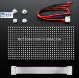 P6.67 방수 고해상 P6/P8/P10 광고를 위한 옥외 풀 컬러 LED 단말 표시 스크린