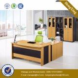 Table de bureau de bureau de meuble de bureau en gros grande taille en bois (HX-GD045)