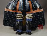 Handgemachte Samurai-Rüstung