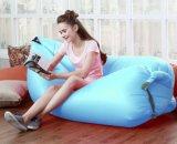 2017 옥외 게으른 공기 자기 침대 팽창식 Lounger 의자 공기 소파