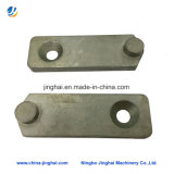 Подгонянные части металла/алюминия/стали CNC подвергая механической обработке для мебели и прибора