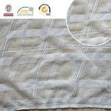Materiale 2017 Ls10061 del tessuto del merletto del reticolo dell'imbuto di modo
