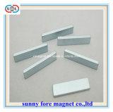 N38 de Permanente Magneet van uitstekende kwaliteit van het Blok van de Douane
