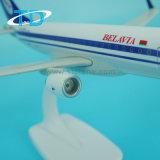 Beste BedrijfsGiften Belavia 1/100 Model van het Vliegtuig van erj-175 32cm
