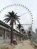 Искусственний вал кокоса пальмы даты