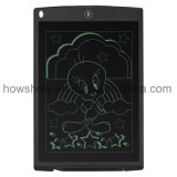 Neue Eco Protokoll-Auflage Howshow 12 Zoll LCD-grafische Tablette-