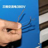 Appareil de bureau machine de découpage de bande papier d'aluminium de cuivre/de 1.3m
