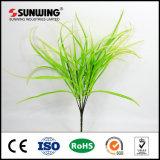 Pas cher verte artificielle Branche en bambou Vaporiser avec Fireproof