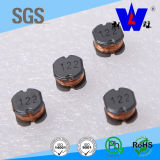 Grootte 5*5*3mm 2.2uh SMT Power Inductors