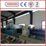 Пластичная линия штрангя-прессовани машины штрангпресса трубы LDPE HDPE