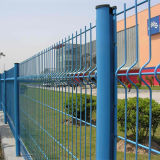 Il rifornimento della Cina ha galvanizzato il comitato saldato della rete fissa della rete metallica