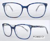 Marco óptico vendedor caliente Eyewear de los vidrios populares del acetato