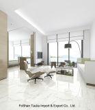 Voll polierte glasig-glänzende 600X600mm Porzellan-Fußboden-Fliese (TJ64005)