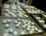 電気校正刷り取り工2パンの発酵のベーキングのための4つの6つの8つのラックProoferの発酵部屋