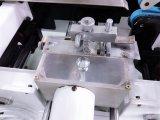 Автоматическая машина для упаковки замка в нижней части окна (GK-650CB)