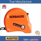 Nastro di misurazione d'acciaio metrico 99-5019 degli strumenti della mano di Newbakers