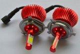 3800 Lm do farol 3W do diodo emissor de luz do carro 2 anos de garantia