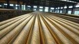 boyau en caoutchouc synthétique de 4 ou 6 spirales de fil avec le rayon de cintrage de force et la résistance de pétrole élevée