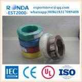 Fil électrique flexible de faisceau de cuivre isolé par PVC