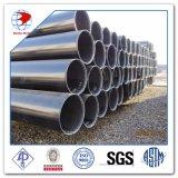 Tubo d'acciaio En10219-1 S235jrh di Efw di 20 pollici