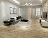 Plancher en bois conçu par couche multi de quercus