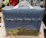 Polybettwäsche stellt Haupttextilsteppdecke und -kissenbezüge ein