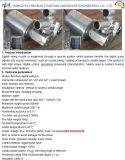 Сопло фонтана качания Dacing 2D цифров нержавеющей стали для фонтана нот