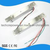 Blocage électrique de boulon de porte étroite de sécurité avec le signal, le temps et le fil ouvert