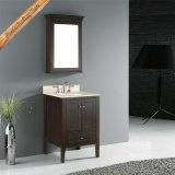 Voeden-1040 het dubbele Kabinet Van uitstekende kwaliteit van het Bad van het Kabinet van de Ijdelheid van de Badkamers van de Gootsteen