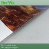 tela di canapa solvibile del poliestere di stampa del getto di inchiostro 240GSM, opaca