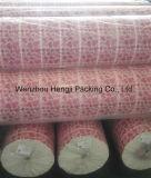 A fábrica de Wenzhou fornece telas não tecidas de 100% PP no rolo