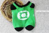 Carrtoon Zeichen-Tief-Schnitt-Knöchel-Kleid-Socke
