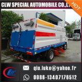 Vrachtwagen van de Straatveger van Dongfeng 4X2 de Vacuüm