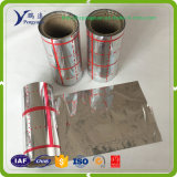 pellicola metallizzata poliestere della pellicola dell'animale domestico 12micron per il riscaldamento di pavimento