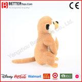 China-Manufaktur-Plüsch-angefüllte Tiere weiches Meerkat Spielzeug