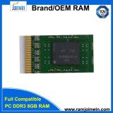 Ett breekt niet Ecc 1600MHz 8bits Memoria RAM 8GB DDR3 af