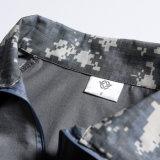 Cinq couleurs de l'été de l'armée combat tactique de camouflage T-Shirt à manches courtes