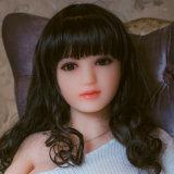 Головка куклы секса верхнего качества 68# для кукол секса силикона
