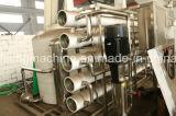 Equipamento industrial energy-saving do filtro de água do sistema do RO